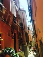 Taken at Vernazza, Italy (aka Cinque Terre)