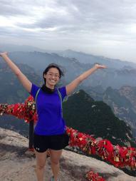 Mount Huashan 2