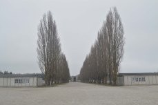 Dachau, Germany (Concentration Camp)