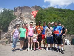 The Great Wall 7